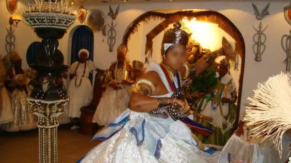candomble um das maiores religioes do brasil