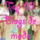Top 10 melhores blogs de moda do Brasil 2