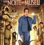 uma noite no museu entre os melhores de comedia