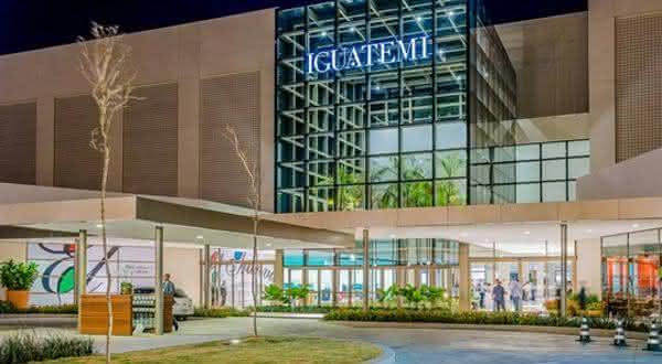 iguatemi esplanada entre os maiores shoppings do brasil