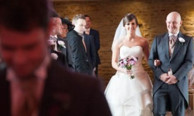 Top 10 musicas mais tocadas em cerimonias de casamento