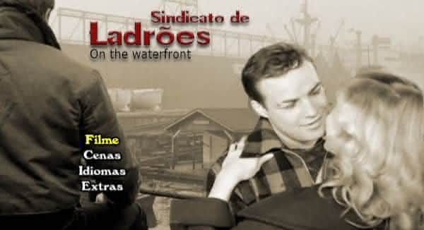sindicato dos ladroes