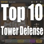 Top 10 melhores jogos online de defender a torre
