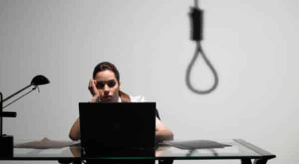 hungria um dos paises com altos indices de suicidios
