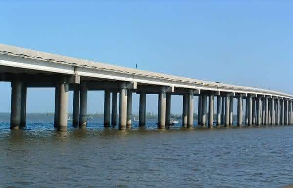 Ponte do Pântano Manchac