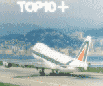 Top 10 aeroportos mais movimentados do mundo