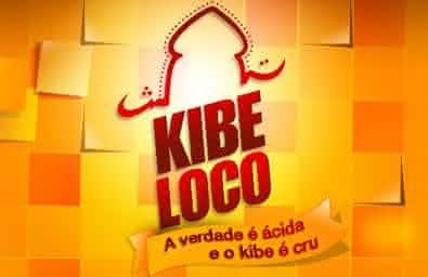 kibe loko o maior blog do brasil