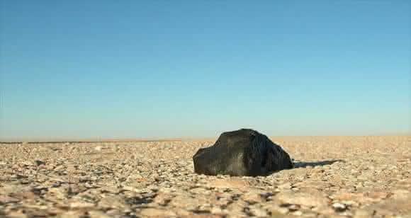 1996 Fosseis marcianos meteorito Antartida