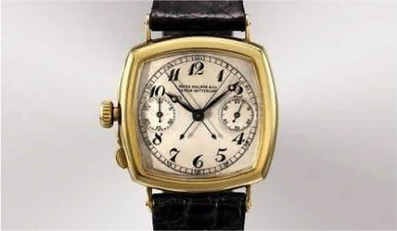 Patek Philippe The Grogan