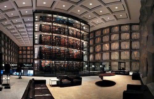 national library Black Diamond