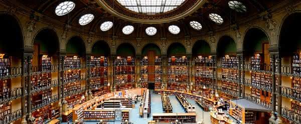 national library of france