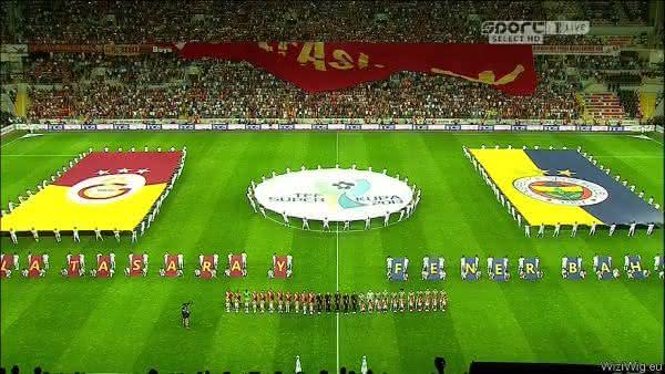 Galatasaray X Fenerbahce maiores rivalidades