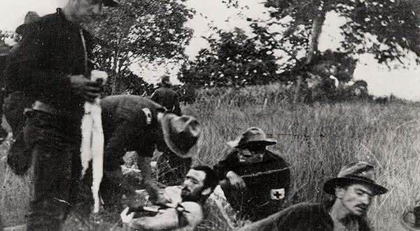 Guerra Hispano-Americana