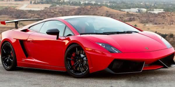 8647e282f2 Lamborghini – Gallardo Coupe LP570-4 Stradale