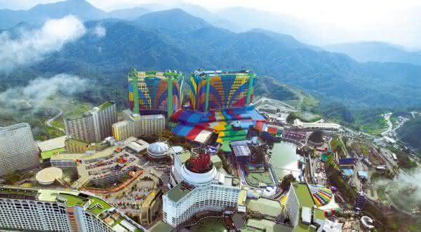 Resort Genting Higlands Kuala Lumpur