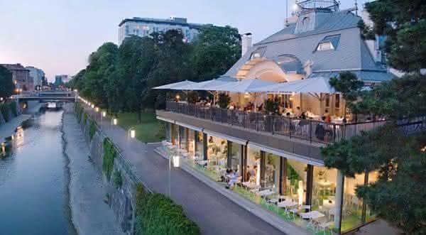 Steirereck restaurante