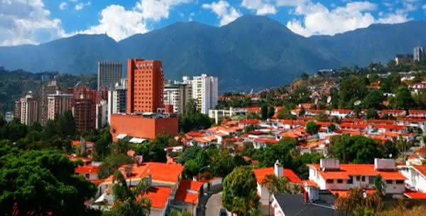 caracas venezuela um dos países mais corruptos