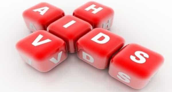 hiv e aids entre as maiores causas de mortes no mundo