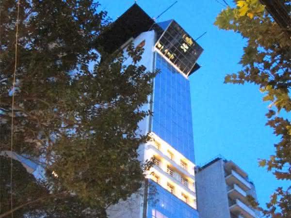 hotel emiliano um dos mais caros do brasil