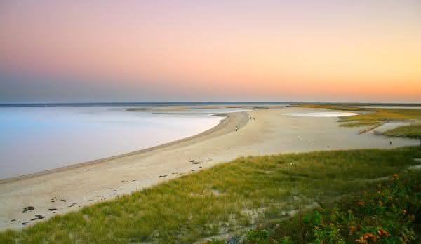 nantucket praia