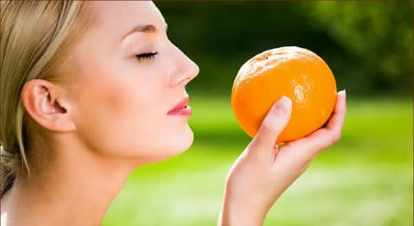 olfato alterado e um dos sintomas de gravidez