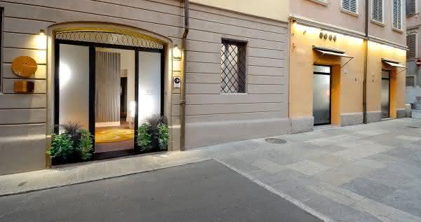 restaurante Osteria Francescana