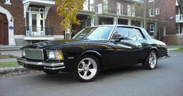 Chevy Monte Carlo 1979 denzelChevy Monte Carlo 1979 denzel