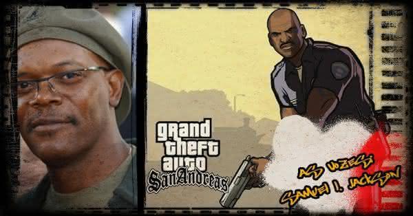 Frank Tenpenny do GTA