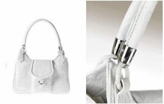 Gadino Handbag de Hilde Palladino