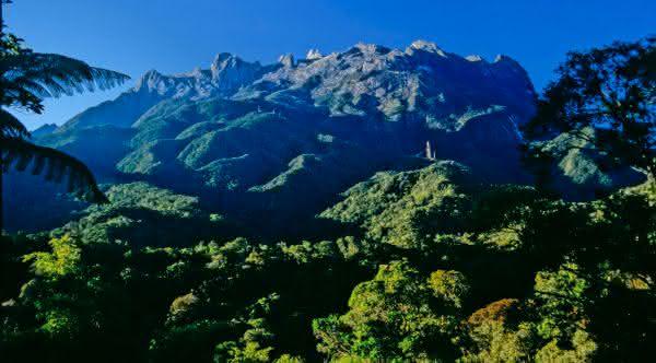 Ilha Borneu