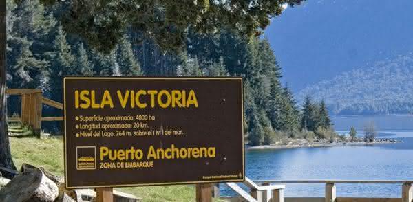 Ilha Victoria