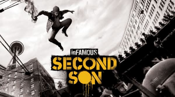 infamous second son