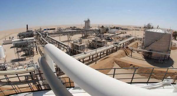 libia petroleo