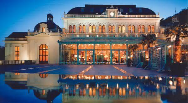 Casino Baden-Baden um dos melhores do mundo