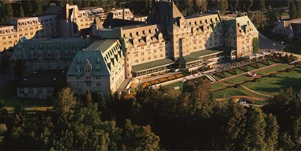 Casino-de-Charlevoix