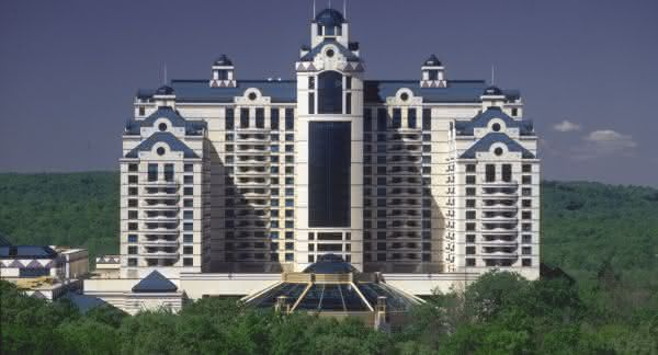 Foxwoods Resort Cassino