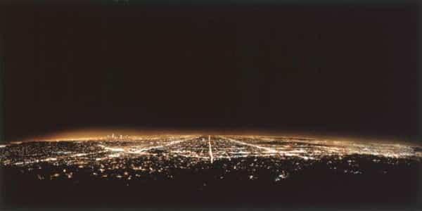 Los Angeles – 1998 Andreas Gursky fotografias mais caras do mundo