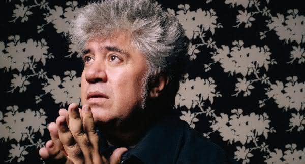 Pedro Almodovar um dos melhores diretores da historia