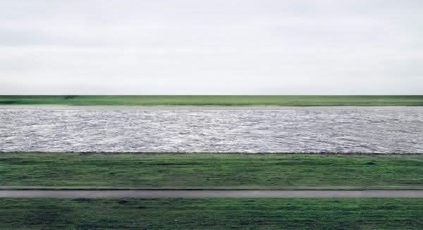 Rhein II – 1999 foto mais rara