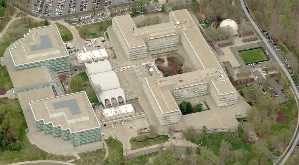 agencia de inteligencia americana Central Intelligence Agency