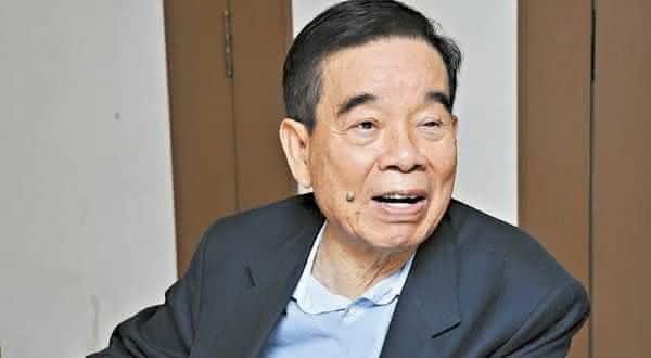 Cheng Yu tung mais rico da ásia