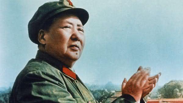 Mao-tse-tung entre as pessoas mais populares do mundo