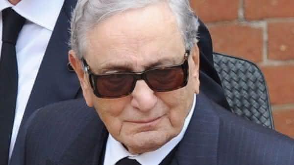 Michele Ferrero magnata dos docess
