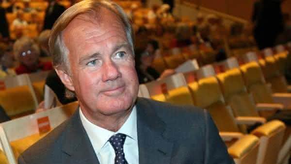 Stefan Persson um dos mais ricos do continente europeu