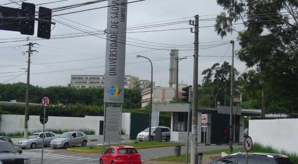 USP a melhor universidade do brasil