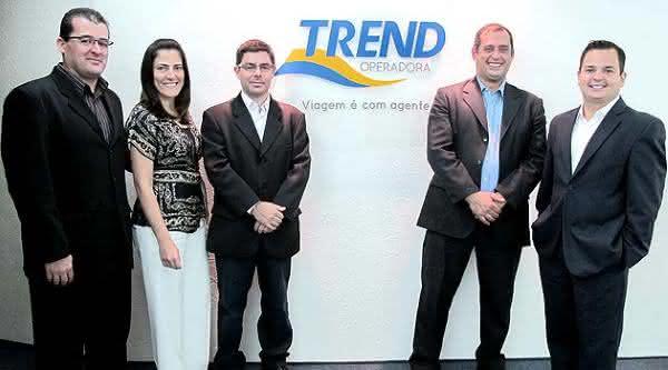 agencia de viagens trend operadora