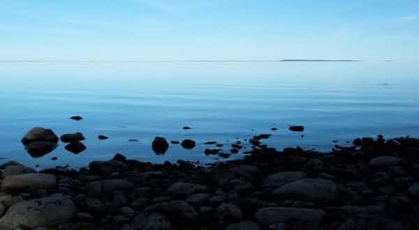grande lago do escravo canada