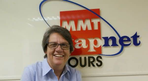 mmt gapnet entre as maiores agencias de viagens do brasil
