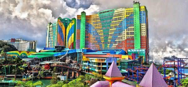 First World Hotel Genting Highlands