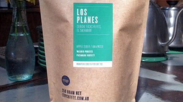 Los Planes coffee cafés mais caros